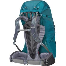 Gregory Deva 70 Backpack Dame antigua green